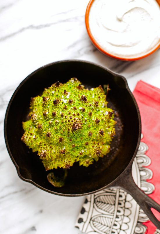 7 Uncommon Vegetables for Your Produce Bucket List: Romanesco