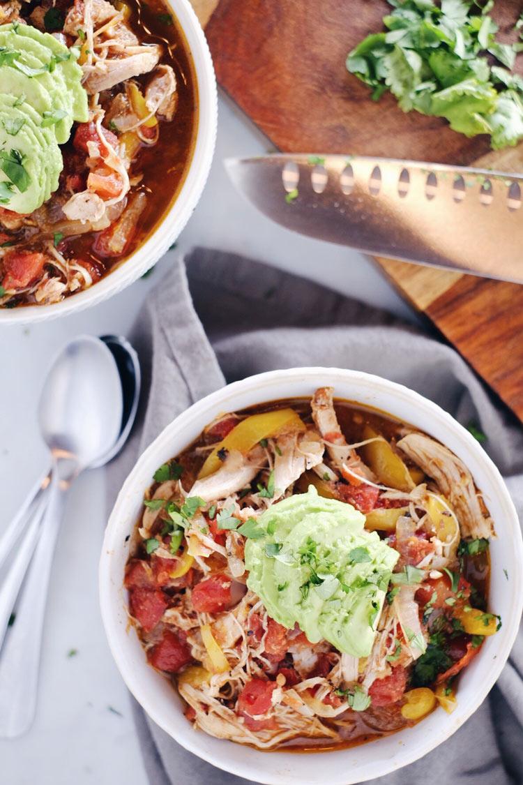 40 Whole30 Instant Pot Recipes (Paleo, Gluten free, Grain free)