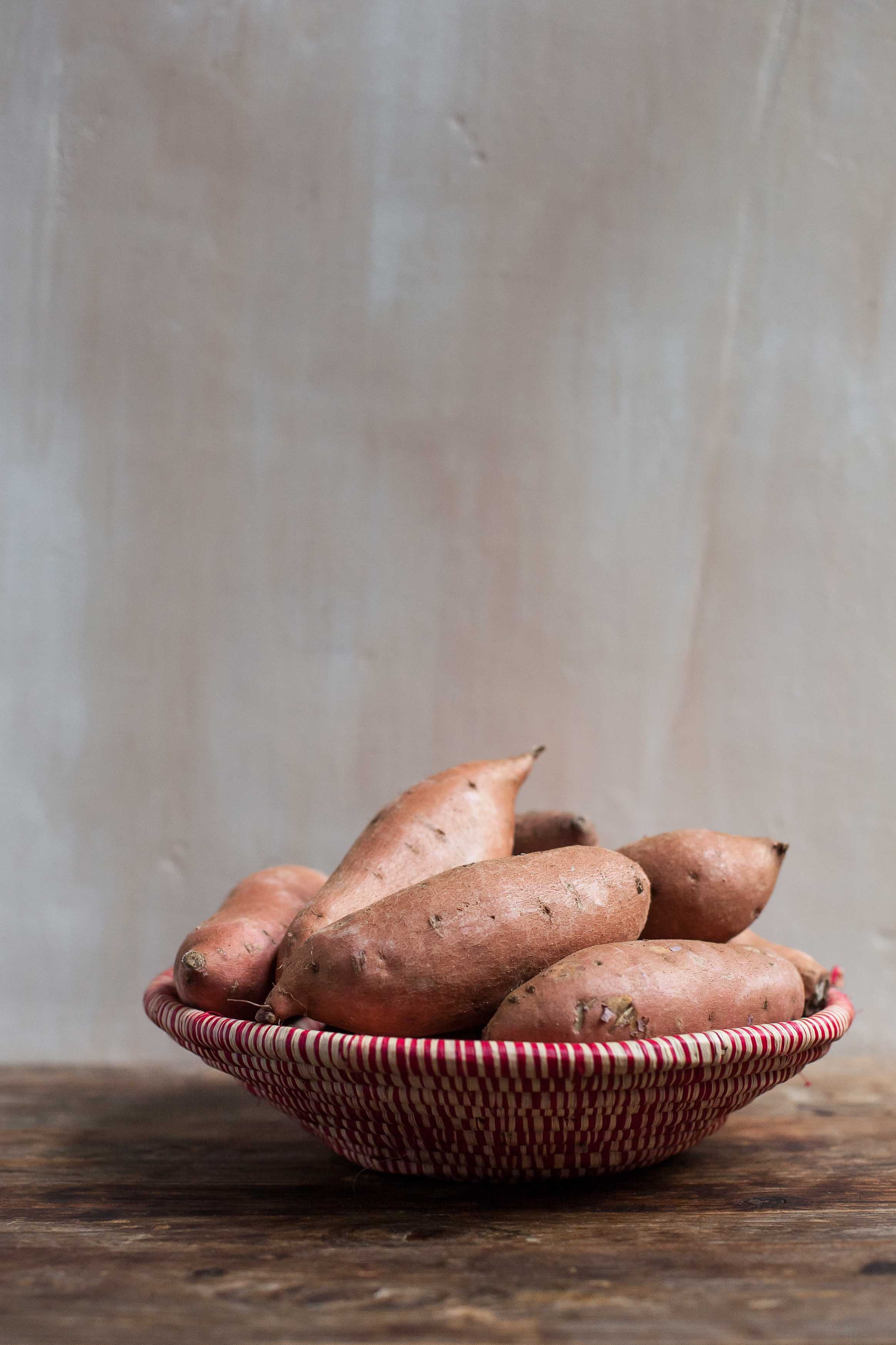 6 Ways to Top Roasted Sweet Potatoes (Gluten free, Paleo)