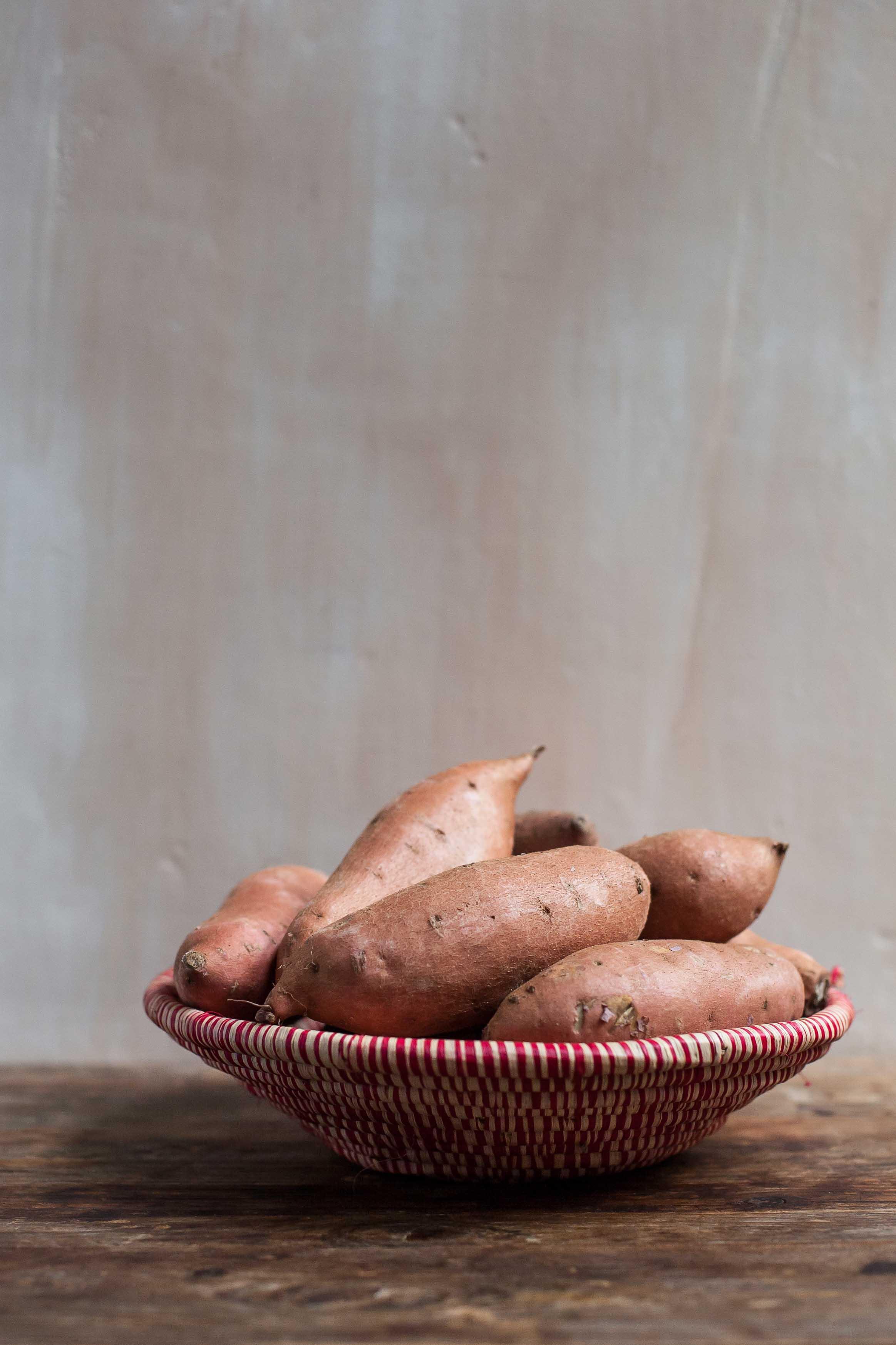 6 Ways to Top Roasted Sweet Potatoes (Gluten free, Paleo)