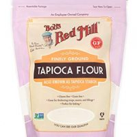 Bob's Red Mill Tapioca Flour - 16 Ounce - 2 Pk