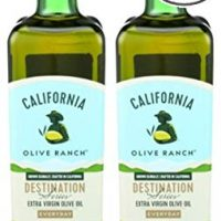 California Olive Ranch Everyday Extra Virgin Olive Oil - 25.4 oz each (Pack of 2)