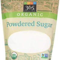 365 Everyday Value, Organic Powdered Sugar, 24 oz