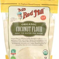 Bob's Red Mill, Flour Coconut Organic, 0.5lb