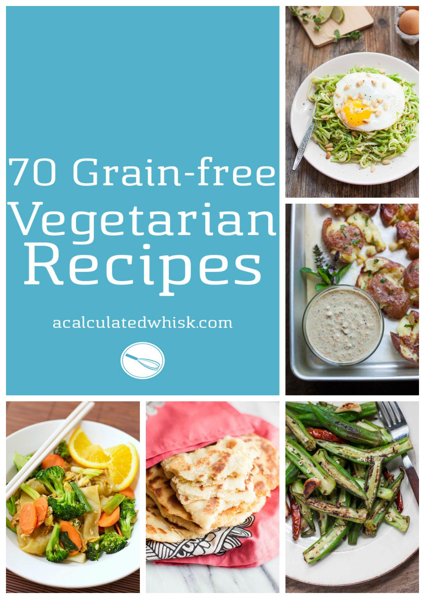 primal diet vegetable recipes