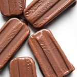 Cardamom Coffee Fudgesicles