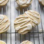 Grain-free Lemon Vanilla Slice and Bake Cookies