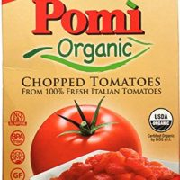 Pomi Tomatoes Chopped Organic, 26.46 oz