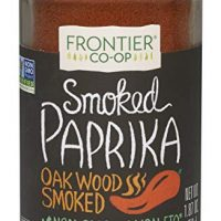 Frontier Smoked Paprika, 1.87 Ounce